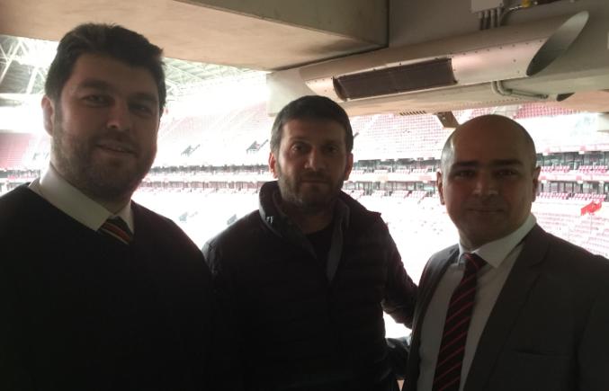 Istanbul Meeting - 19 February 2016