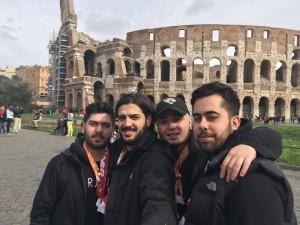 20160225 Lazio GS 2
