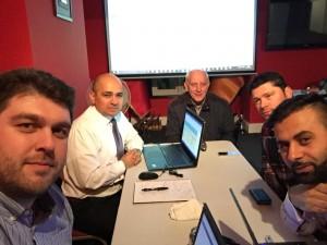 Board meeting - 2015 02 09
