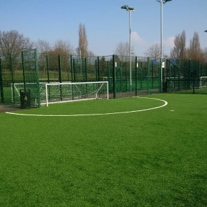 5 a side pitches