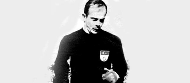 Turgay Şeren 1932-2016